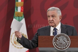 "López Obrador aseguró que México ya ""domó la pandemia"""