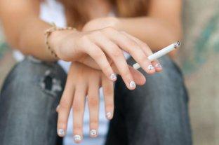 La OMS revela que 40 millones de adolescentes entre 13 y 15 años consumen tabaco