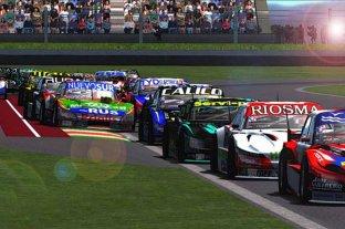 El domingo será el turno de la quinta fecha del campeonato virtual de Turismo Carretera