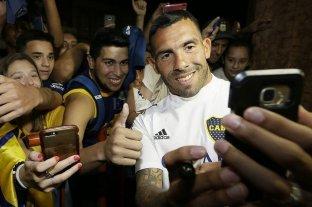 Boca, Banfield y Atlético Tucumán licenciaron a sus planteles