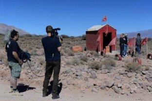 El Gobierno de Jujuy habilita los rodajes tras aprobar un protocolo