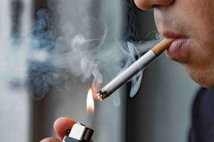 El 71 % de los fumadores actuales manifestó querer dejar de fumar durante la cuarentena