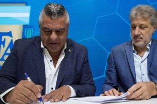 La apertura del mercado de pases en el fútbol argentino ya tiene fecha