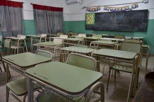 Formalizaron el Consejo que determinará el regreso a clases -  -