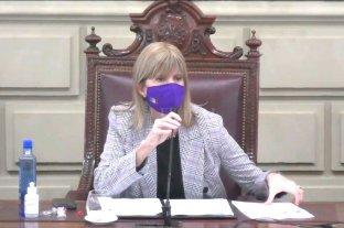 El Senado repudió supuestas  escuchas ilegales de la AFI