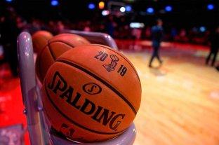 La NBA maneja el 31 de julio como probable fecha de reanudación