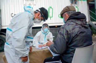 Informan cuatro nuevos fallecimientos por coronavirus en la Argentina -  -