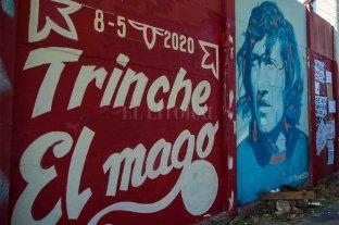 """Hijos de """"Trinche"""" Carlovich serán querellantes en la causa por su homicidio -  -"""