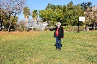 San Javier: el sueño del edificio propio para el Jardín N° 134 quedó más cerca