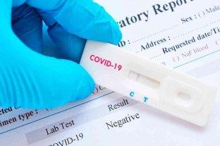 Venezuela: una mujer murió por coronavirus tras dar negativo en el test rápido