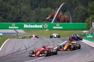 Austria aprobó que el campeonato de Fórmula Uno comience en julio
