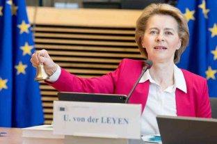 La Unión Europea urge a EE.UU. a reconsiderar la decisión de romper lazos con la OMS