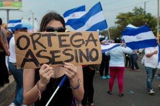 Forenses argentinos ayudan a resolver crímenes de lesa humanidad en Nicaragua