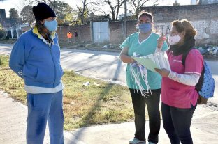 La provincia de Santa Fe reportó dos nuevos casos de Covid-19 -