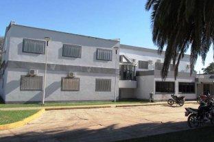 """Coronavirus: """"Cierran"""" Villa Ocampo y la ciudad vuelve a la fase 1 - Hospital de Villa Ocampo. -"""