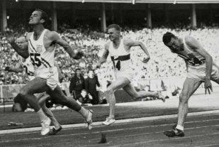 A los 84 años murió Bobby Joe Morrow, una leyenda del atletismo de Estados Unidos
