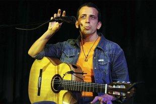 Juan Quintero ofrece un concierto por streaming
