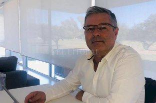 """""""Pasó un año y estamos peor""""  - Leonardo Simonutti, la voz principal de Triunfo Tatengue, el grupo político que fue primera minoría en las elecciones del año pasado. -"""