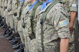 Hallaron a tres infantes de marina asesinados, en un ataque a la base militar de la Armada en Uruguay -