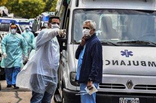 11 fallecidos y 637 nuevos casos de Covid-19 en Argentina -