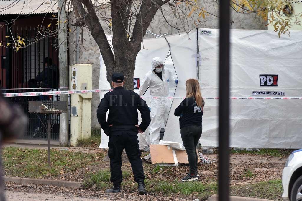 En Santa Fe se registraron casi la misma cantidad de crímenes que en mayo de 2019 -  -