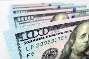 Ya rige el pedido de una declaración jurada para comprar dólares