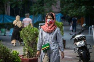 Coronavirus: Irán registró 2979 casos en las últimas 24 horas