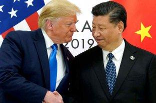 """China insta a Estados Unidos a """"corregir sus errores"""" y amenaza con represalias"""