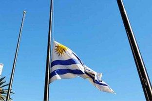 Uruguay decreta luto nacional por el crimen de los tres marinos