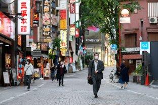 Coronavirus: Tokio ingresa en la fase 2