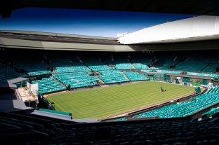 Utilizarán las instalaciones de Wimbledon para brindar alimentos a quienes los necesiten
