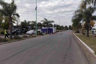 Villa Ocampo: nuevos casos sospechosos de coronavirus y cuatro médicos aislados -  -