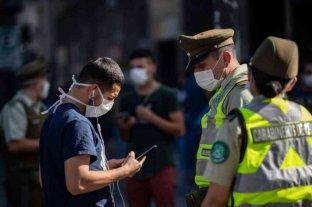 Con otras 59 muertes, Chile registra un nuevo récord diario de fallecidos por coronavirus