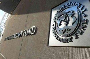 El FMI visitará Argentina en octubre
