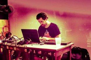 Diego Dorado creó un bingo virtual solidario para jugar en la cuarentena