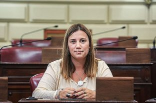 Orciani reclamó al gobierno que se reabran las paritarias docentes de manera urgente