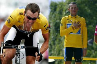 """Desearía poder cambiar lo que sucedió para ser mejor persona"", dijo Lance Armstrong"