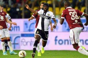 Vuelve la Serie A de Italia con 124 partidos en 44 días   -  -