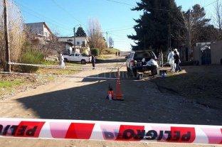 Investigan la muerte de una mujer en Bariloche