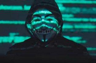 """La lista de los famosos acusados de """"pederastas"""" por Anonymous -"""