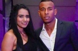 """La ex novia de Villa dijo que el jugador le pegó en el estómago cuando ella estaba """"embarazada"""""""