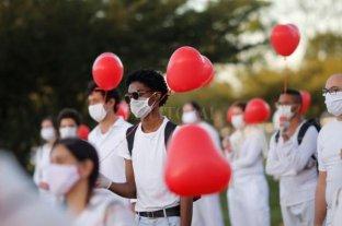 Brasil se acerca a los 30.000 fallecidos por coronavirus