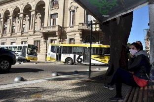 En el Concejo, la crisis del transporte encendió el primer chispazo político