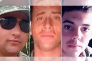 Uruguay: identificaron a uno de los detenidos por el asesinato de los tres infantes de marina