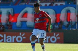 Agustín Cardozo de Tigre es el primer contagiado de coronavirus entre futbolistas de Primera Nacional