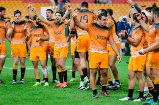 Jaguares tiene un incierto futuro en el Súper Rugby