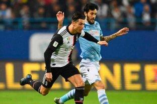 No descartan que Juventus-Lazio se juegue con público en julio