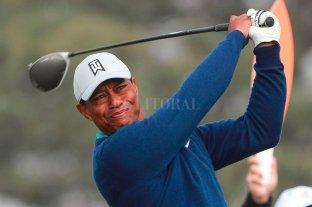 Tiger Woods se pronuncia sobre la muerte de George Floyd