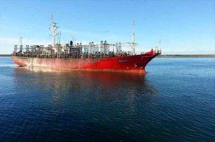 Puerto de Mar del Plata: se activó el protocolo por casos sospechoso de Covid-19 en un barco con 29 pasajeros