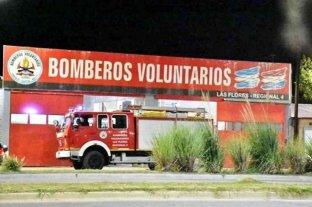 Se conmemora el Día del Bombero Voluntario en el país